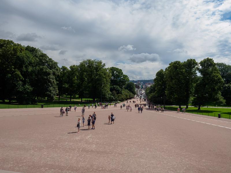 Slottsplassen