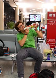 China 2012: Shenzhen