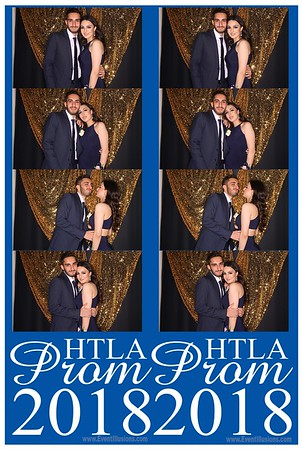 HTLA Prom 2018