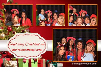 West Anaheim Medical Center 2017
