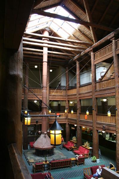20110828 - 029 - GNP - Many Glacier Hotel Lobby.JPG