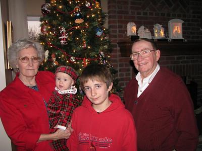Rawls Family