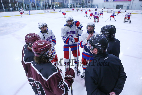 2015-12-16 WHS Hockey vs Goffstown