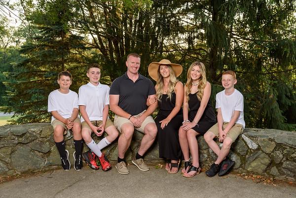 Alison S Family