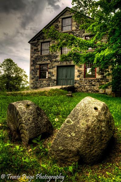 Shaker Stone Mill Building