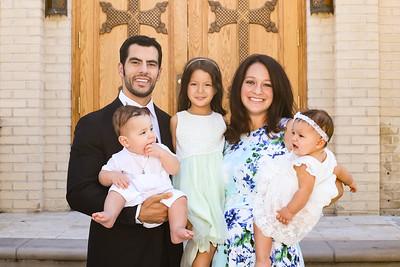 Sidani Baptism