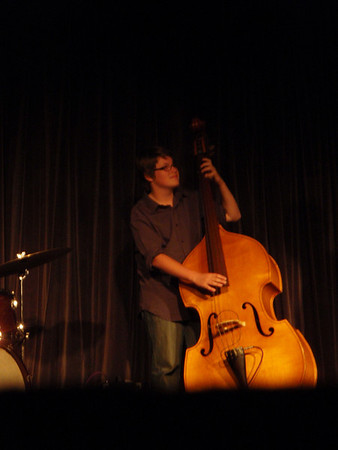 Eric Dunan Trio, Mittagong Playhouse Theatre 101014