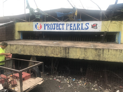 2017 Philippines Project Pearls Assessment