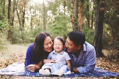Hong Family - P