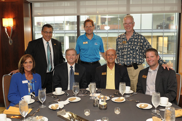 Wednesday, July 18  - AASA/NAESP Executive Committee Meeting Dinner