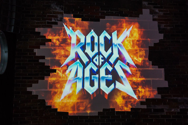Rock of Ages 9 Abril 2018 - Dreams Playa Mujeres