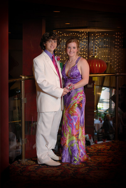 Williamstown Prom 2008-09
