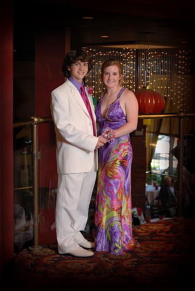 Williamstown Prom 2008-09