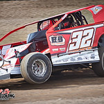 4-3-2021 Outlaw Speedway Practice John Meloling