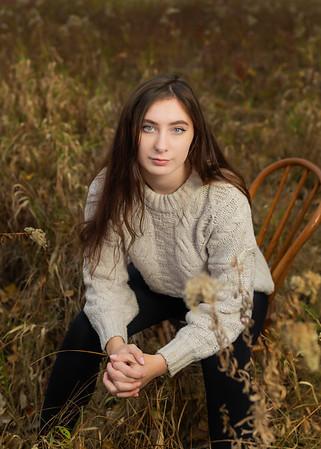 Senior: Danielle