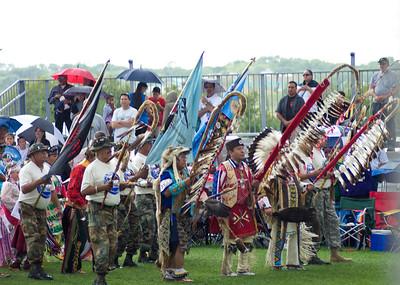 Mdewanton Powwow 2009