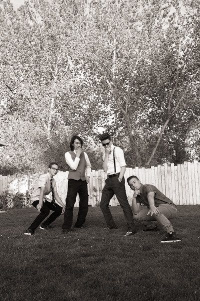 Oak Grove Classical Academy Spring Fling Dance