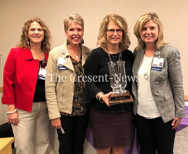 10-11-19 NEWS Mercy McAuley award