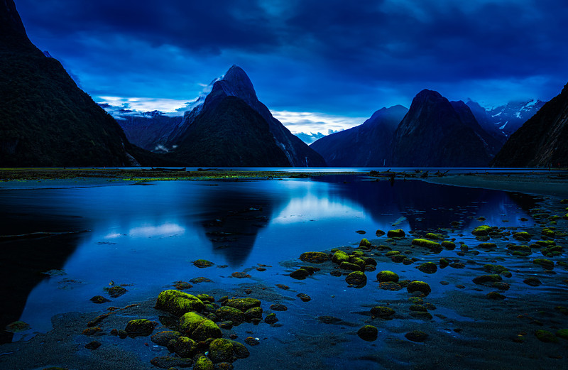 Mitre Peak  -  Milford Sound, New Zealand.jpg