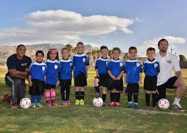 Alamogordo Soccer