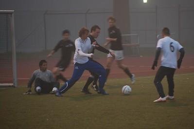 2010 SNM - Fotball