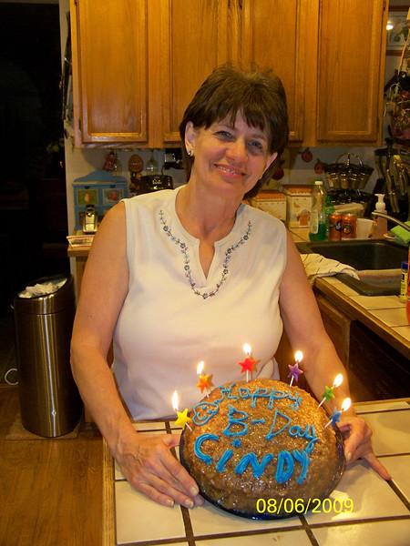 Cindy's Birthday_Aug.2009