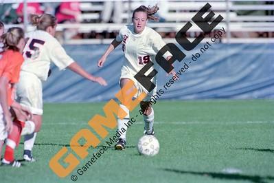 Syracuse Women's Soccer