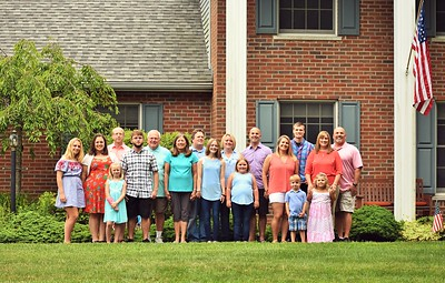 The Laber Family