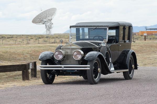 S110MK - 1925 Full Cabriolet - Adams