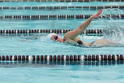 Swim at Academy