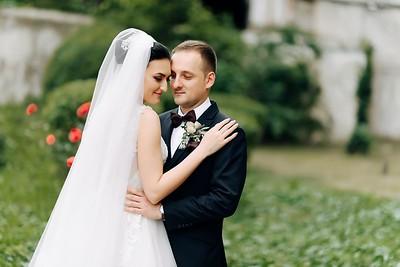 Deborah & Bogdan