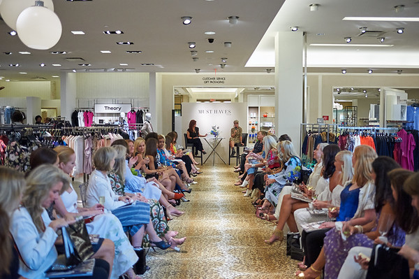 2018-08-14 Neiman Marcus Must Haves Fashion Show