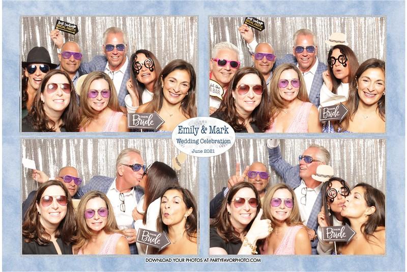 Emily&Mark Wedding
