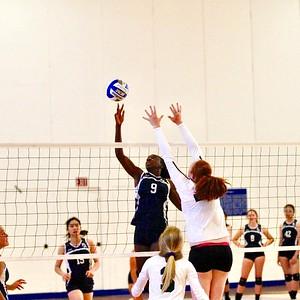 GV Volleyball vs. Brooks
