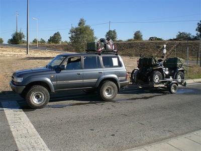 Libia 2007 - Fotos do Quim