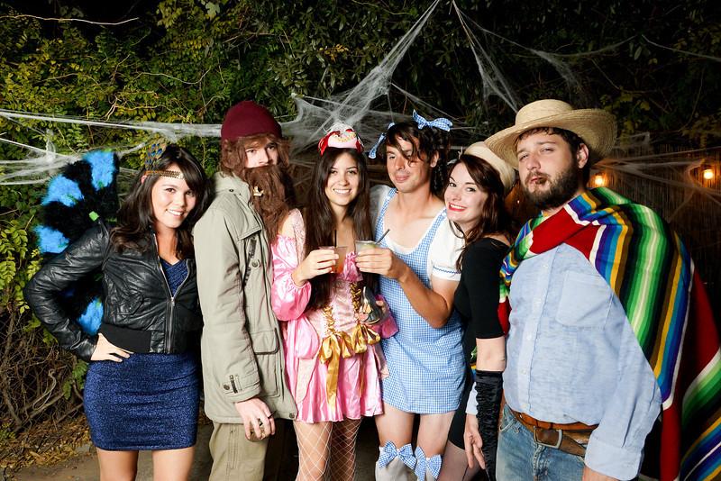 Shangri La Halloween_69
