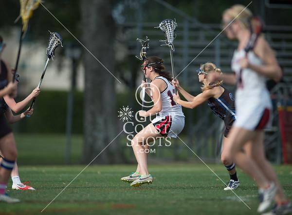 Lacrosse-Women