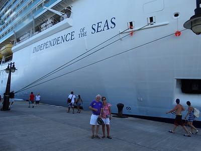 SOS at Sea III 2015