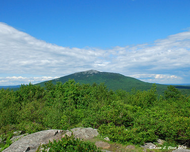 Gap Mountain 6-7-10