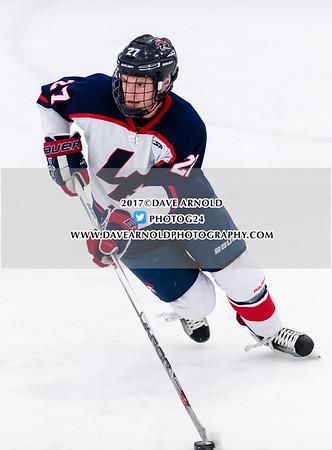 1/25/2016 - Boys Varsity Hockey - Lawrence Academy vs Governor's Academy
