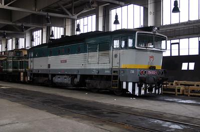 ZSSK Class 754
