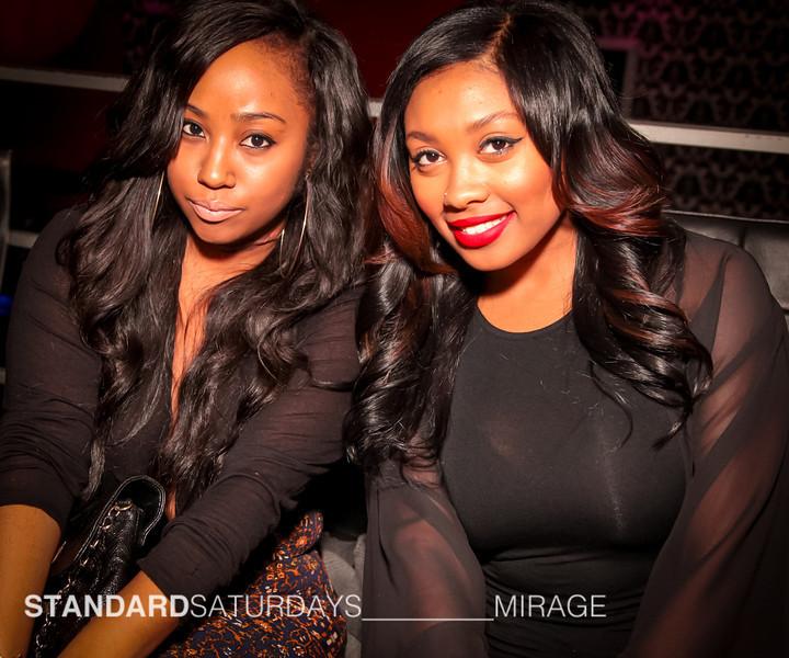 Mirage Saturday 1 Feb 2014