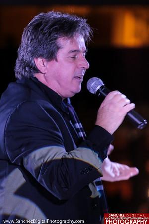 11-26-16 Rudy La Scala Live @ Schuetzen Park. North Bergen, NJ.