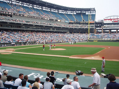 2005 White Sox