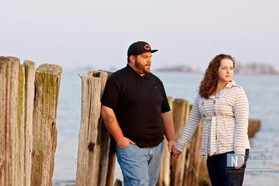 Rhonda + Karl's Engagement :: Norwalk, CT