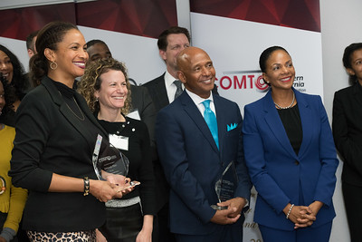 COMTO SoCal -Black History Month Mixer & Recognition Awards