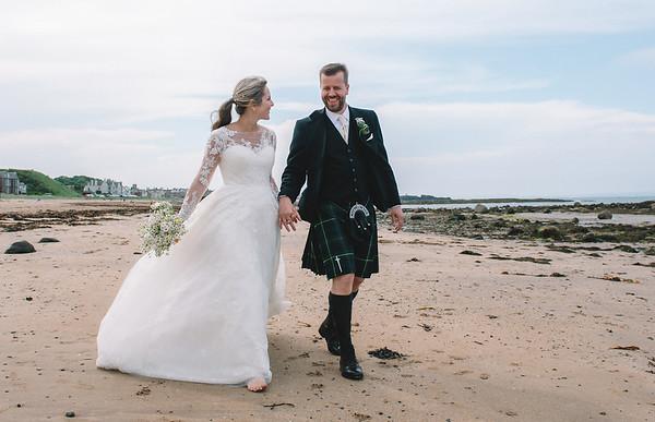 Louise & Neil Wedding