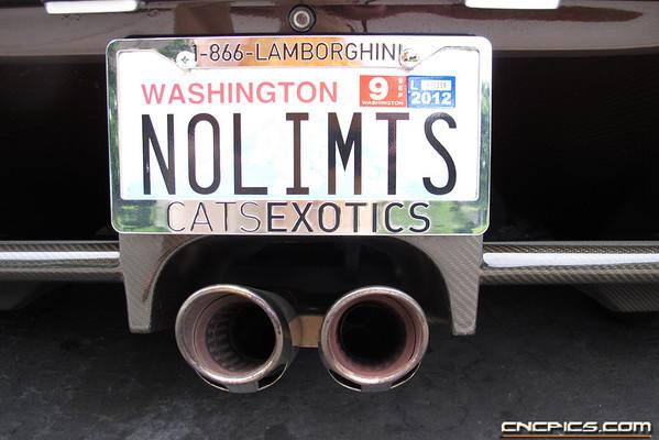 Cars & Coffee 6-23-2012