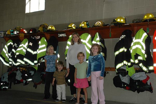 Avondale Fire Station