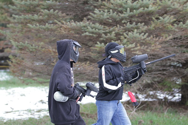 Other Paintball